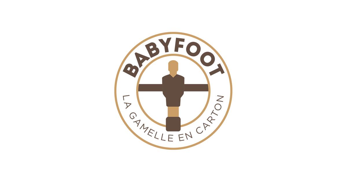 logo babyfoot team building