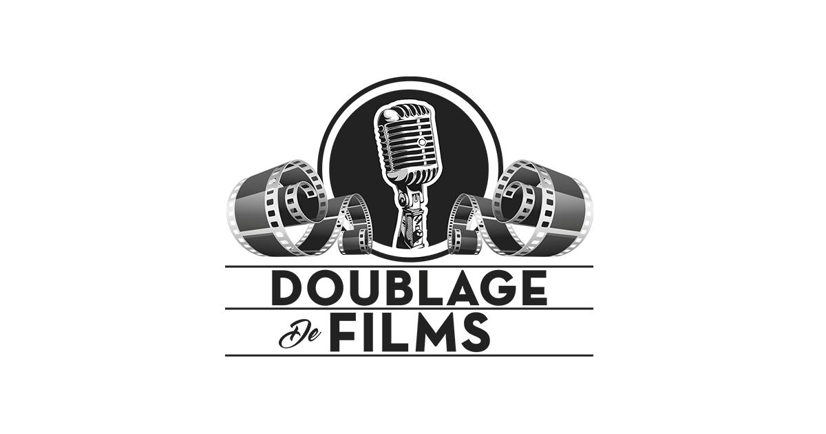 logo animations balmaga doublage de film activite