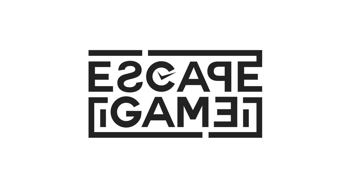 logo animations balmaga escape game activite seminaire