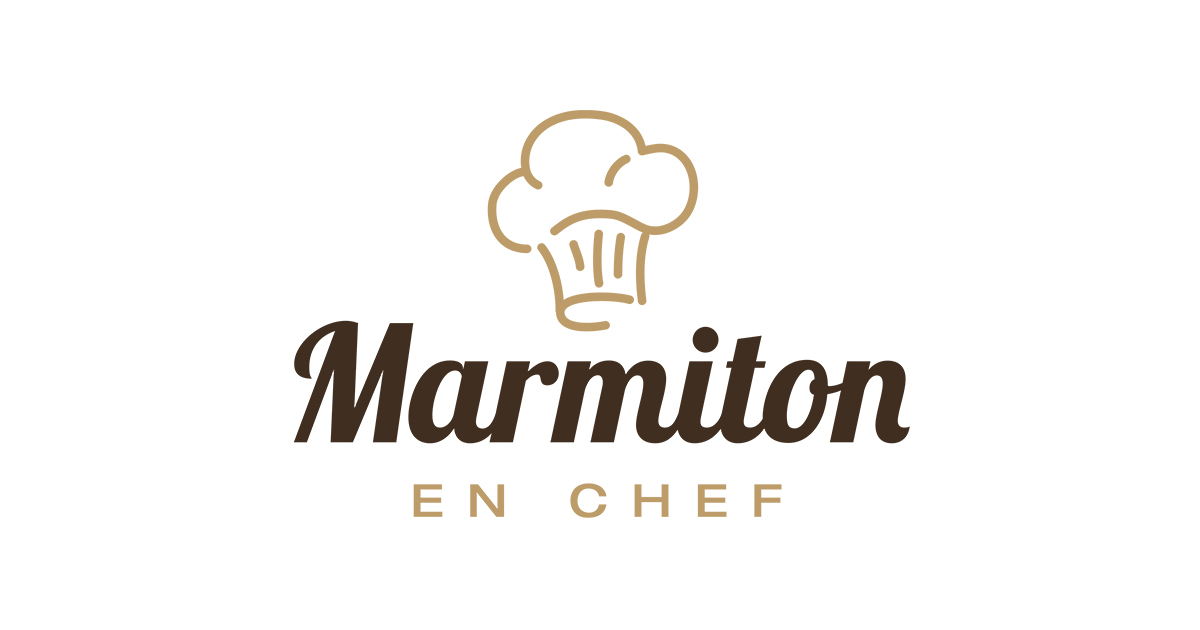 logo animations balmaga marmiton en chef