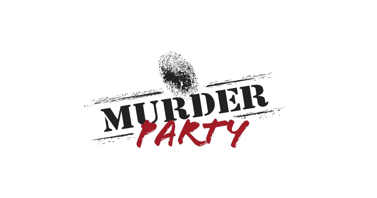 logo animations balmaga murder party