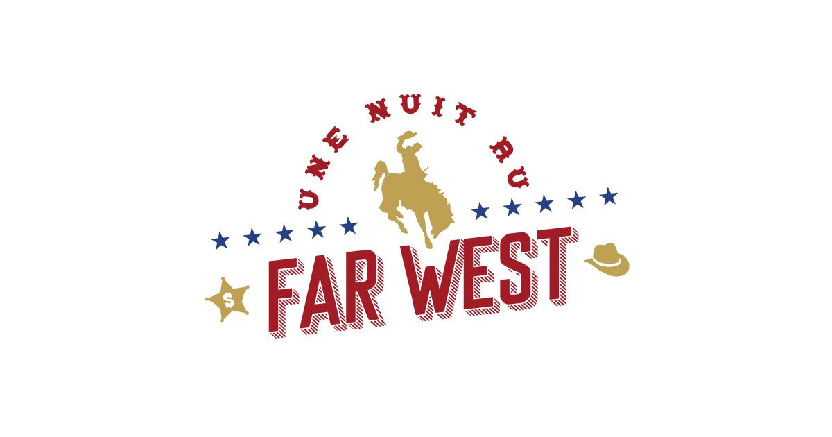 Une nuit au Far West