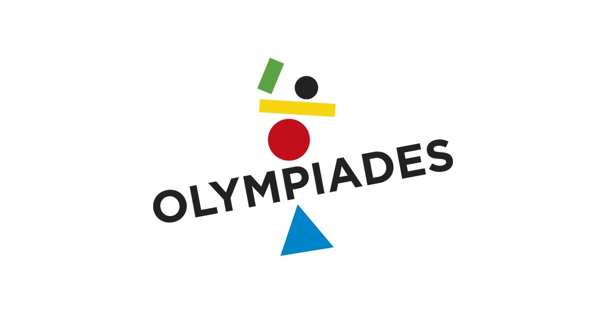 logo animations balmaga olympiades