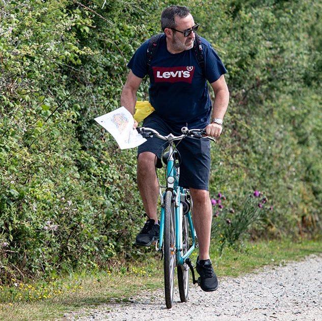 rallye vélo activité séminaire
